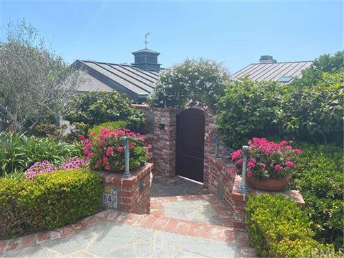 Photo of 84 S La Senda Drive, Laguna Beach, CA 92651 (MLS # LG21094029)