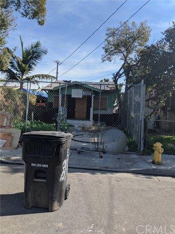 Photo of 8322 Hickory Street, Los Angeles, CA 90001 (MLS # OC20027029)