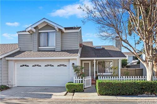 Photo of 40 Amberleaf #85, Irvine, CA 92614 (MLS # OC21008029)