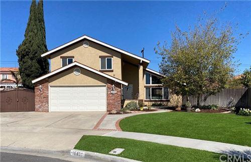 Photo of 16400 MOUNT KELLER Circle, Fountain Valley, CA 92708 (MLS # OC21023029)