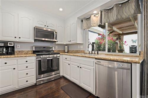 Photo of 2932 N Cottonwood Street #9, Orange, CA 92865 (MLS # OC21160029)
