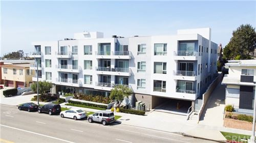 Photo of 7857 W Manchester Avenue #204, Playa del Rey, CA 90293 (MLS # PW21074029)