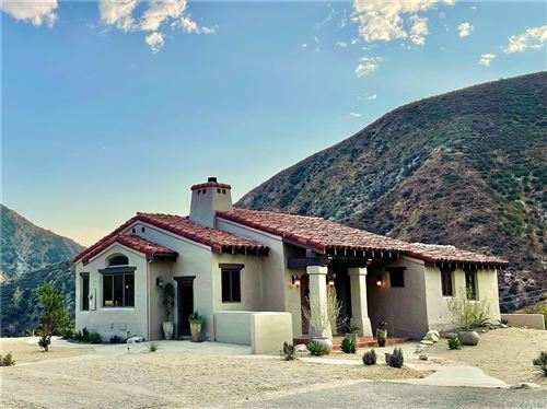 Photo of 18755 Little Tujunga Canyon Road, Canyon Country, CA 91387 (MLS # PW21156029)
