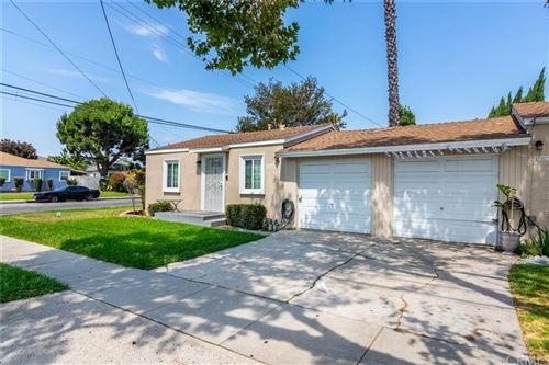 Photo of 10545 Western Avenue, Downey, CA 90241 (MLS # PW21163029)