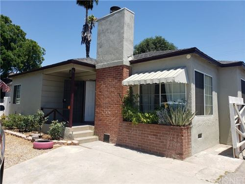 Photo of 6236 PEACH Avenue, Van Nuys, CA 91411 (MLS # SR20140029)