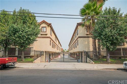 Photo of 8834 Willis Avenue #9A, Panorama City, CA 91402 (MLS # SR20188029)