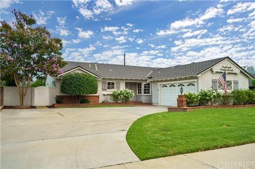 Photo of 8136 Cozycroft Avenue, Winnetka, CA 91306 (MLS # SR20194029)
