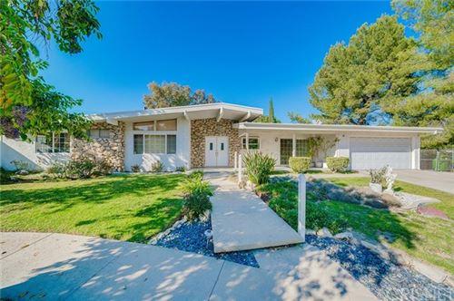 Photo of 23601 Kivik Street, Woodland Hills, CA 91367 (MLS # SR20248029)