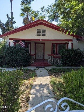 Photo of 290 E Penn Street, Pasadena, CA 91104 (MLS # V1-4029)