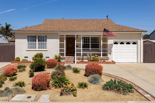 Photo of 587 Myrna Drive, Port Hueneme, CA 93041 (MLS # V1-5029)