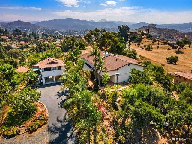 11913 Fuerte Drive, El Cajon, CA 92020 - #: 200042029