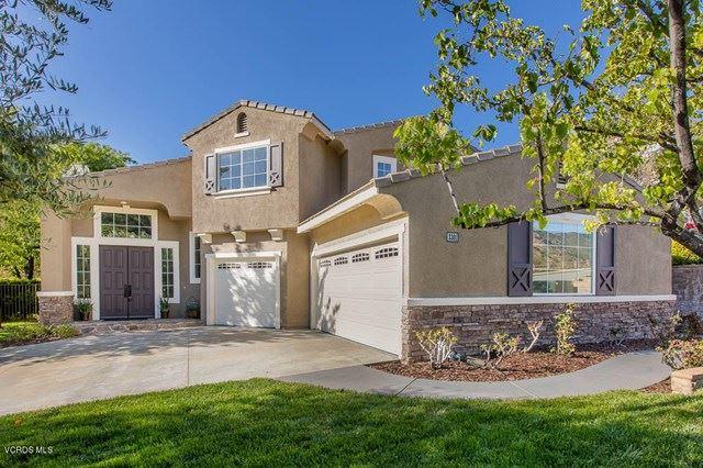 3301 Lang Ranch Parkway, Thousand Oaks, CA 91362 - #: 220011029
