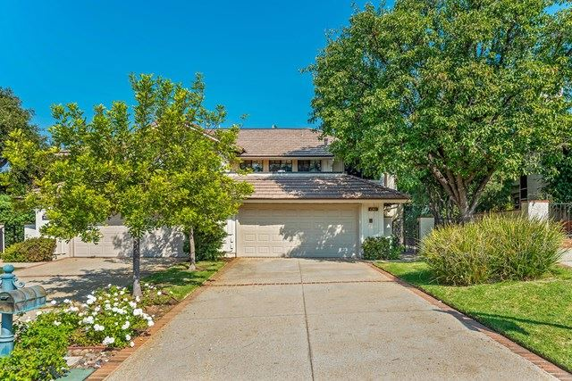 4201 Dan Wood Drive, Westlake Village, CA 91362 - #: 221002029