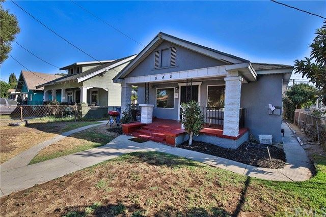 842 W 43rd Place, Los Angeles, CA 90037 - MLS#: CV20193029