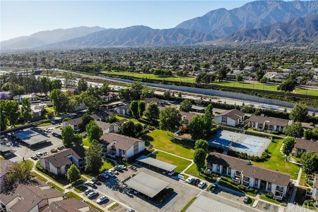 8990 19th Street #283, Rancho Cucamonga, CA 91701 - MLS#: CV21096029