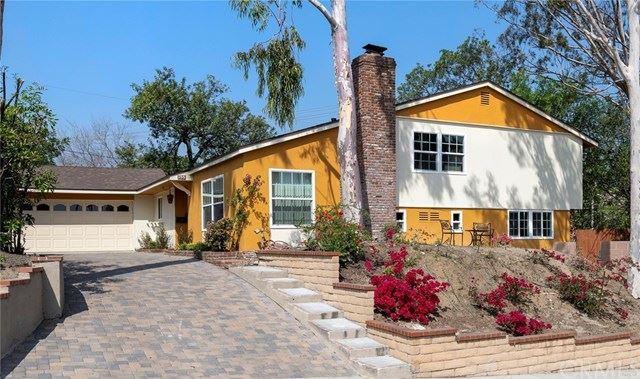 Photo for 755 Hillsboro Place, Fullerton, CA 92833 (MLS # DW21058029)