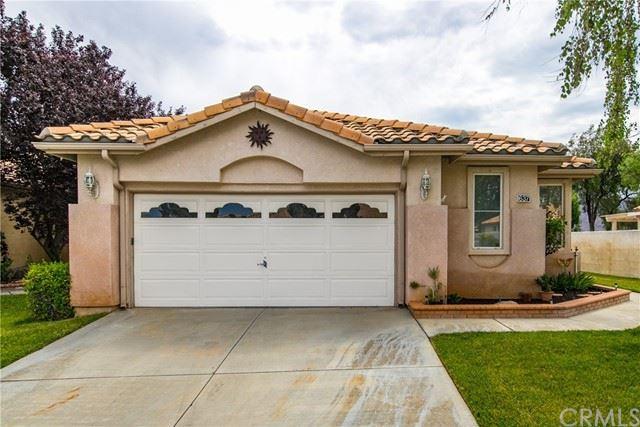 637 Big Spring Drive, Banning, CA 92220 - MLS#: EV21138029