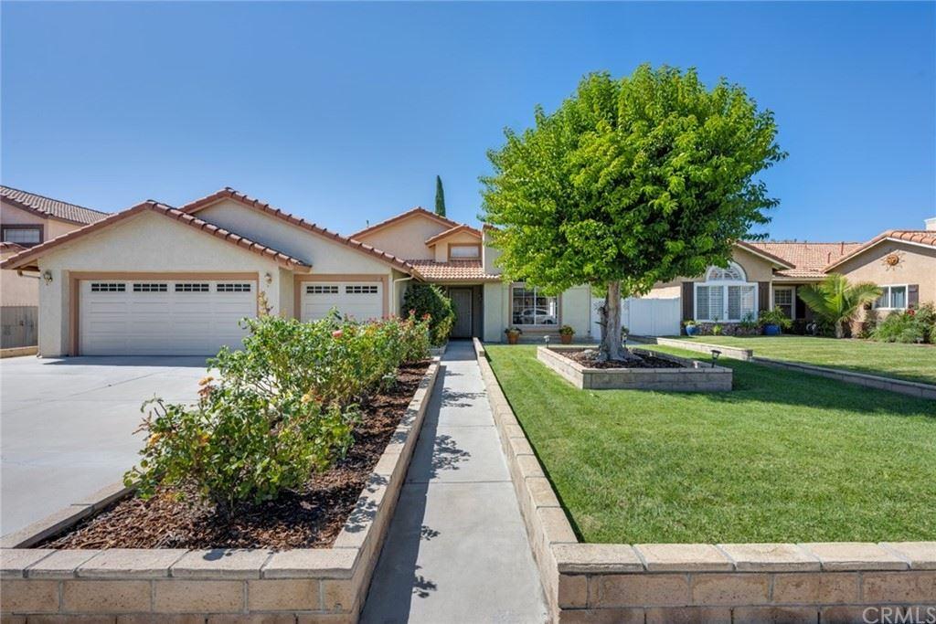 9265 Middlefield Drive, Riverside, CA 92508 - #: IV21218029