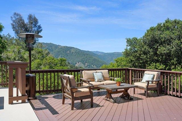 760 Country Club Drive, Carmel Valley, CA 93924 - #: ML81842029