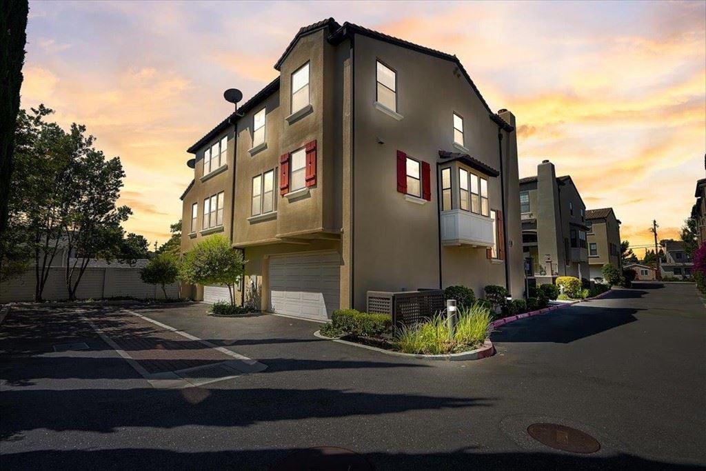 1472 Goodfellow Place, Santa Clara, CA 95050 - MLS#: ML81849029