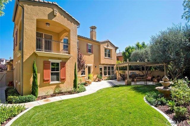 21 Via Nerisa, San Clemente, CA 92673 - MLS#: OC20117029