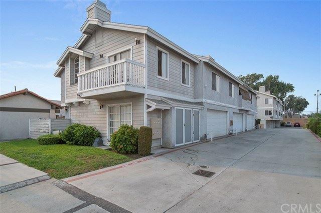 9507 Flower Street #101, Bellflower, CA 90706 - MLS#: OC20191029