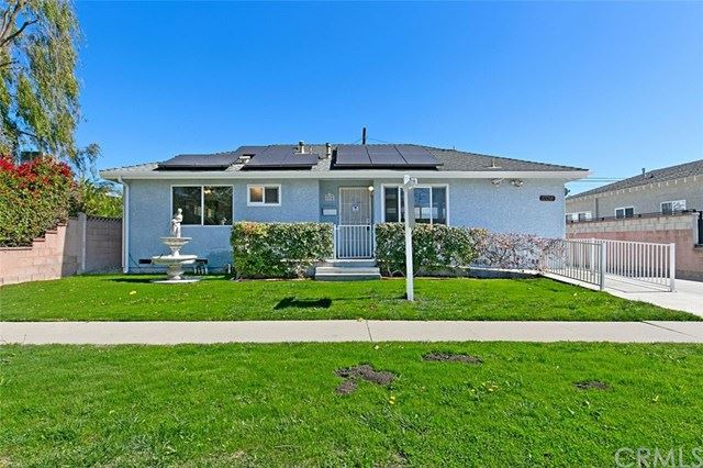 3334 Clark Avenue, Long Beach, CA 90808 - MLS#: OC21027029