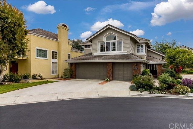 6 Saint Elias, Rancho Santa Margarita, CA 92679 - MLS#: OC21078029