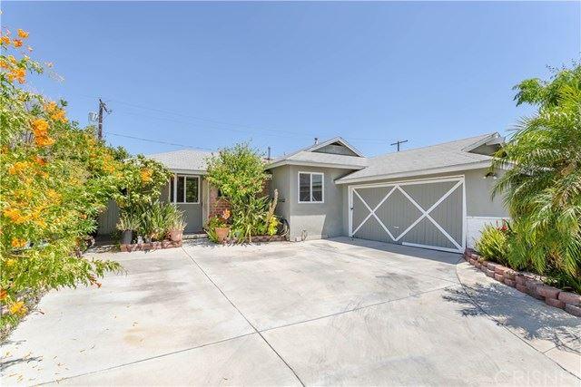 Photo of 12584 Debell Street, Pacoima, CA 91331 (MLS # SR20136029)