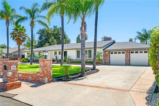 958 Waverly Heights Drive, Thousand Oaks, CA 91360 - #: SR21126029