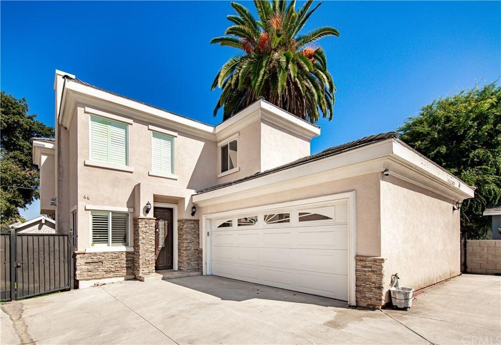 66 S Altadena Drive, Pasadena, CA 91107 - MLS#: WS20182029