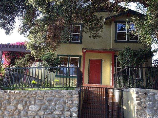 Photo of 33 E Howard Street, Pasadena, CA 91103 (MLS # WS21077029)