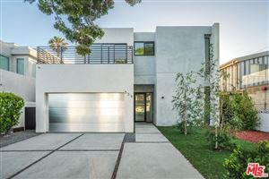 Photo of 539 W KNOLL Drive, West Hollywood, CA 90048 (MLS # 19512030)