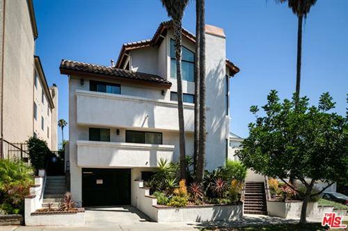 Photo of 10633 Wilkins Avenue #2, Los Angeles, CA 90024 (MLS # 20607030)