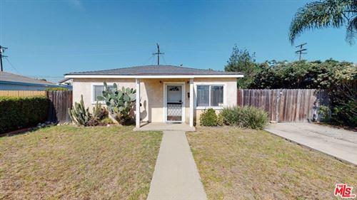 Photo of 12823 Walsh Avenue, Los Angeles, CA 90066 (MLS # 20652030)