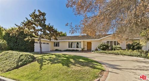 Photo of 1043 Maroney Lane, Pacific Palisades, CA 90272 (MLS # 20668030)
