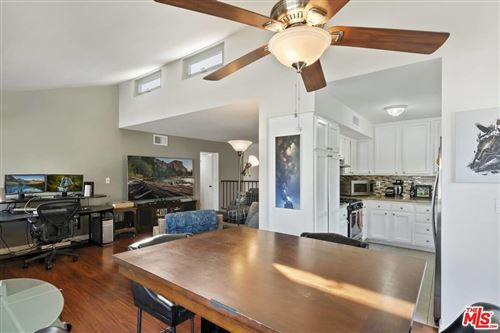 Photo of 27060 Crossglade Avenue #7, Canyon Country, CA 91351 (MLS # 21791030)