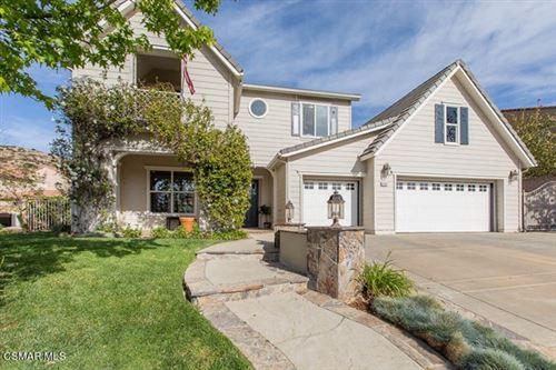 Photo of 3442 Whitetail Avenue, Simi Valley, CA 93063 (MLS # 221002030)