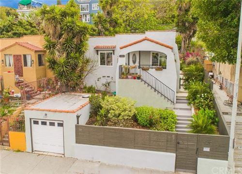 Photo of 4210 City Terrace Drive, City Terrace, CA 90063 (MLS # DW21075030)