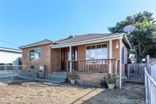 Photo of 4714 W 141st Street, Hawthorne, CA 90250 (MLS # IV19239030)