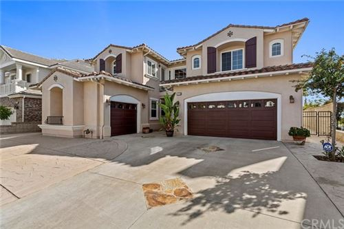 Photo of 18774 Pimlico Terrace, Yorba Linda, CA 92886 (MLS # PW20192030)