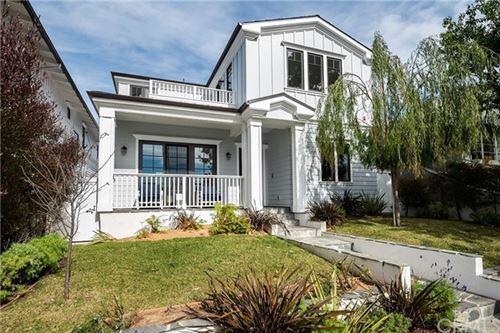 Photo of 577 31st Street, Manhattan Beach, CA 90266 (MLS # SB20093030)