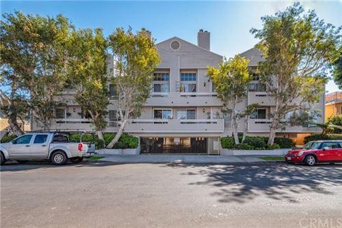 Photo of 11930 Avon Way #103, Marina del Rey, CA 90066 (MLS # SB20218030)
