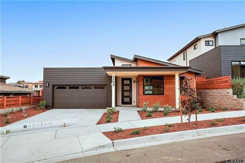 Photo of 1252 Noveno Avenue, San Luis Obispo, CA 93401 (MLS # SP21008030)