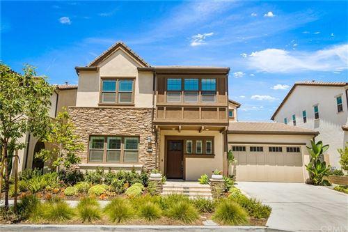 Photo of 127 Pixel, Irvine, CA 92618 (MLS # TR21104030)