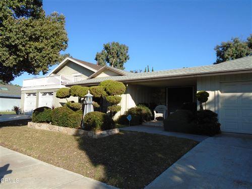 Photo of 3701 Via Marina Avenue, Oxnard, CA 93035 (MLS # V1-9030)