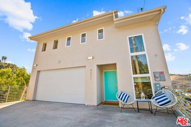 Photo of 4221 Ocean View Drive, Malibu, CA 90265 (MLS # 20638030)