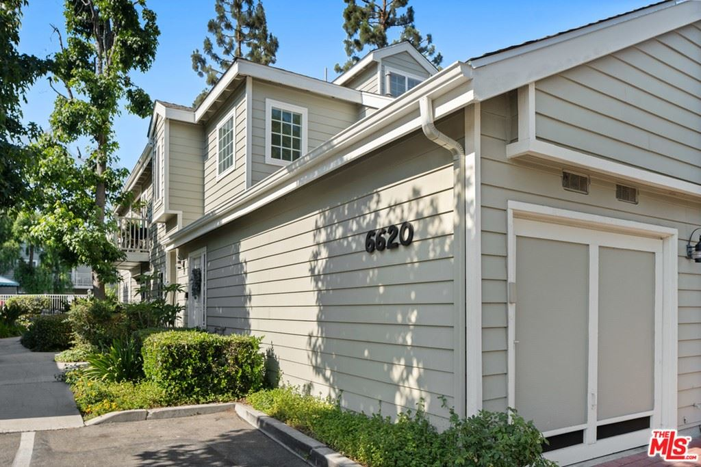 Photo of 6620 Clybourn Avenue #114, North Hollywood, CA 91606 (MLS # 21749030)