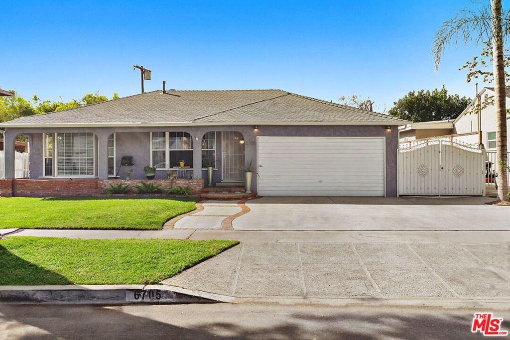 6705 Ruffner Avenue, Lake Balboa, CA 91406 - MLS#: 21798030