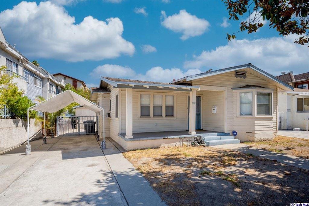 Photo of 1118 N Columbus Avenue, Glendale, CA 91202 (MLS # 320008030)
